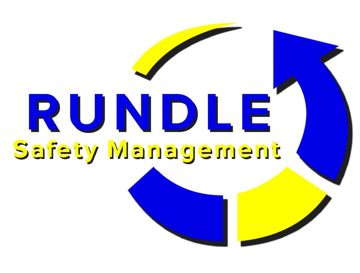 Rundle Safety Management Logo